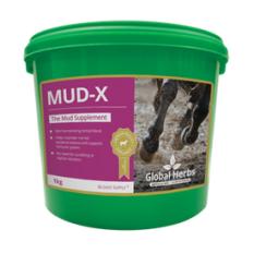 Tub of Global Herbs Mud X