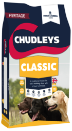Bag of Chudleys Classic