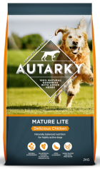 Bag of Autarky Mature/Lite Chicken