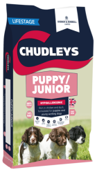 Bag of Chudleys Puppy/Junior