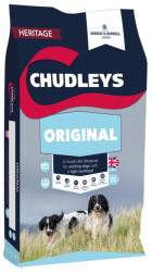 Bag of Chudleys Original