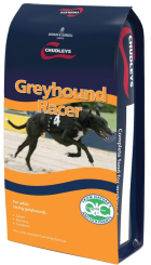 Bag of Chudleys Greyhound Racer