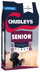 Bag of Chudleys Senior