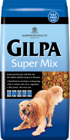 Bag of Gilpa Supa Valu