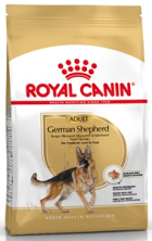 Bag of Royal Canin German Shepherd
