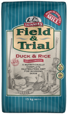 Bag of Skinners Field & Trial Duck & Rice