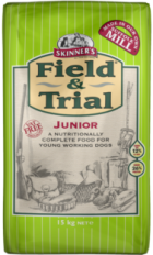 Bag of Skinners Field & Trial Junior
