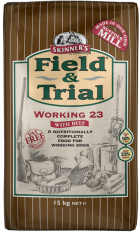 Bag of Skinners Field & Trial Working 23