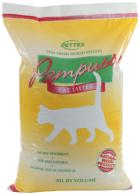 Bag of Pampuss Cat Litter