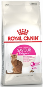 Bag of Royal Canin Savour