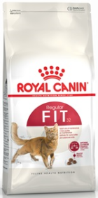 Bag of Royal Canin Fit 32